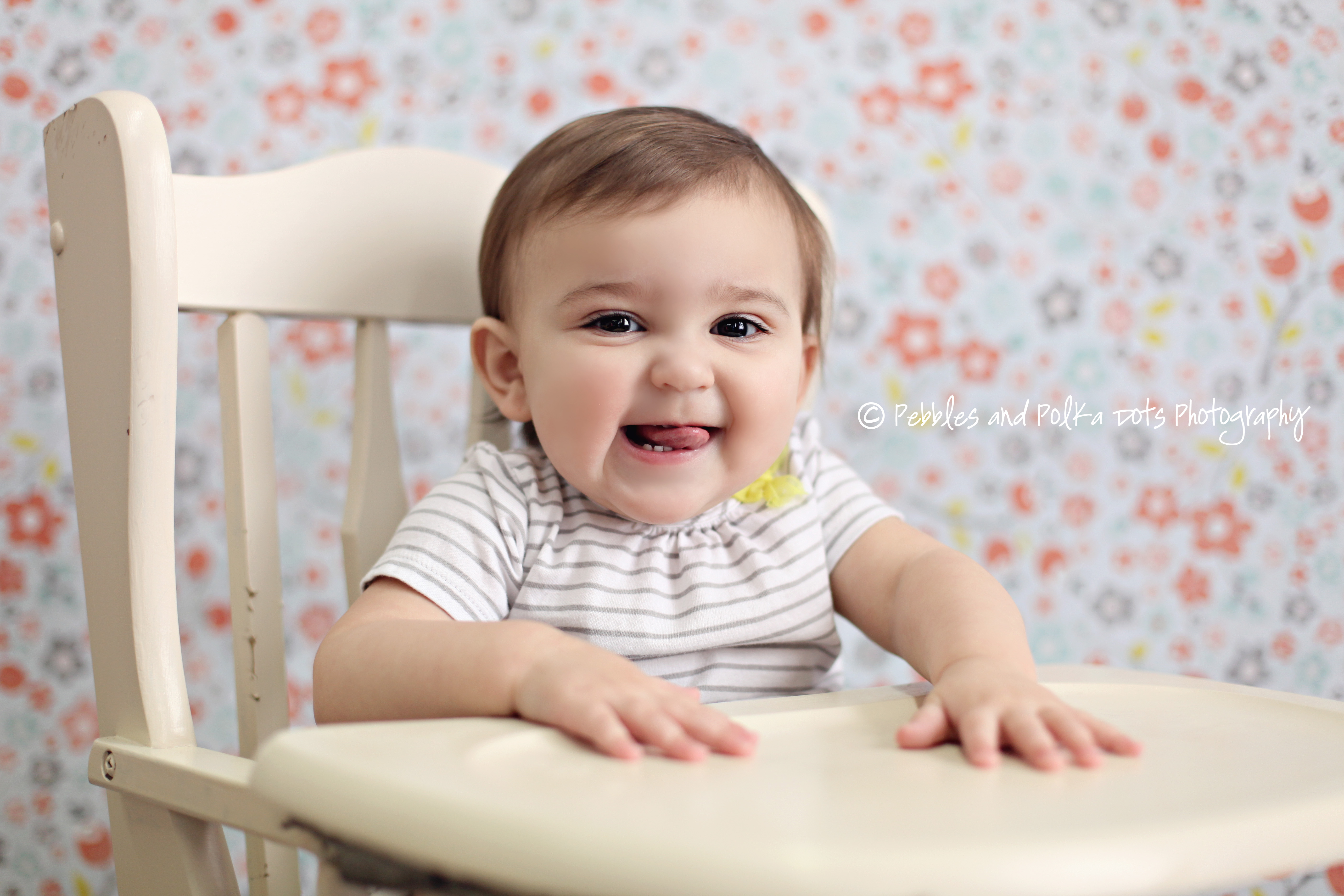 1 Year Old Harper Worcester MA Newborn And Child Photographer